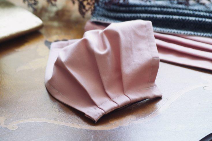 Behelfsmaske-rosa-nah