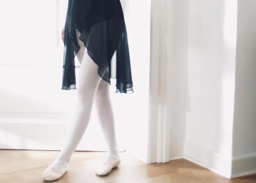 ballettrock-selbst-genäht-1