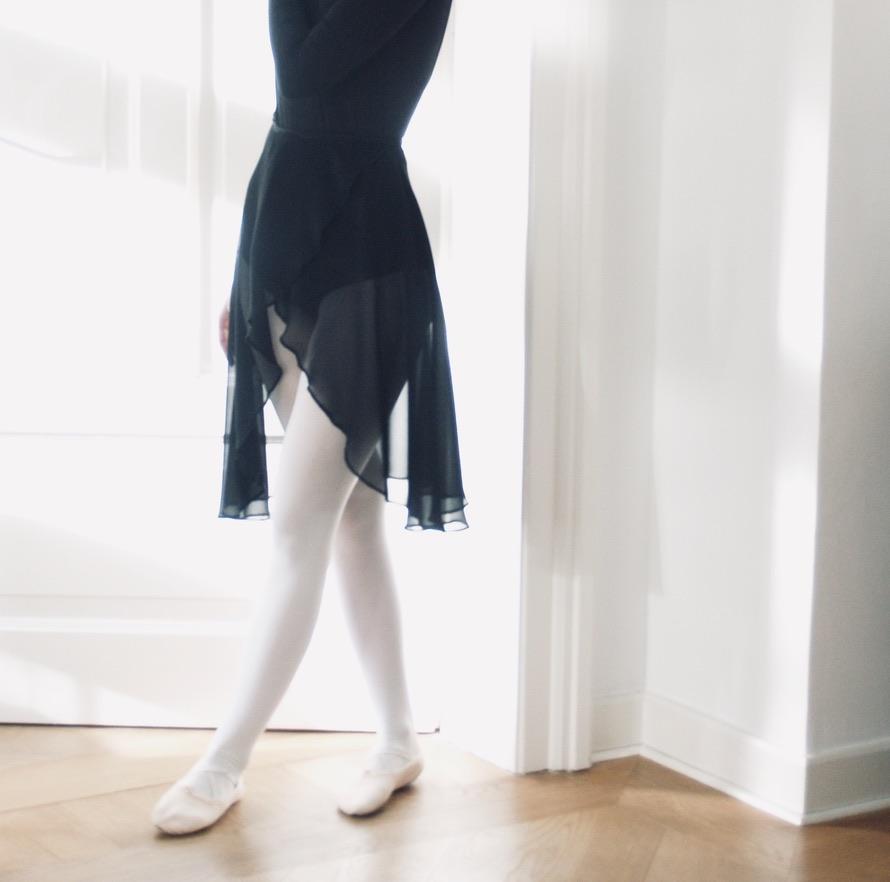 ballettrock-selbst-genäht
